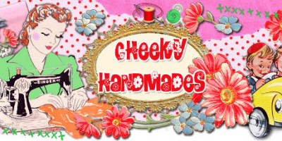 Cheekyhandmades Helps Kids Participate in the Neighbourly Quilt