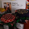 GROW with the OXFAM & Craftivist Collective Inspired Tomato Jam Campiagn
