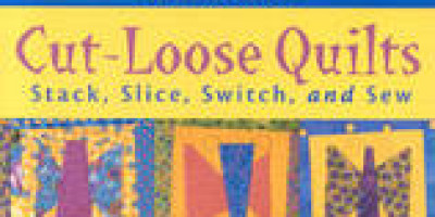 """Cut-loose Quilts"" with a tenuous link to cheese making"