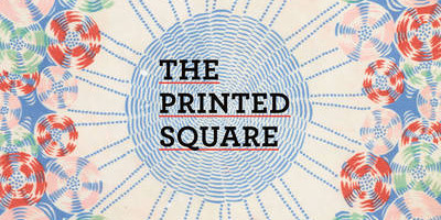 Book Review: The Printed Square: Vintage Handkerchief Patterns for Fashion and Design