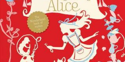 Book Review: Everything Alice by Hannah Read Baldrey and Christine Leech