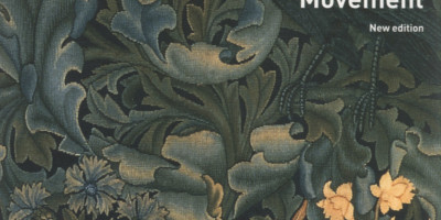 Book Review: Textiles of the Arts and Crafts Movement by Linda Parry
