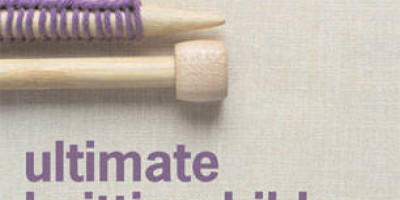 Book Review: Ultimate Knitting Bible by Sharon Brant