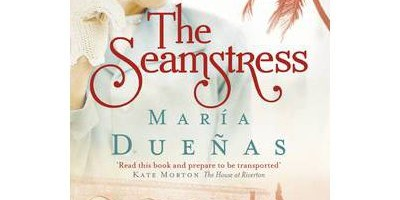 Book Review: The Seamstress
