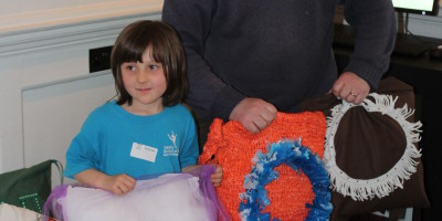 The Significant Seams Pillow Project