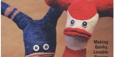 Book Review: Stupid Sock Creatures