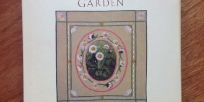 Book Review: The Embroidered Garden