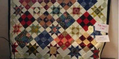 Show Review: Roding Quilt Show