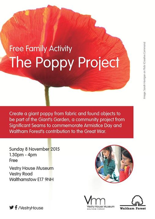The Poppy Project
