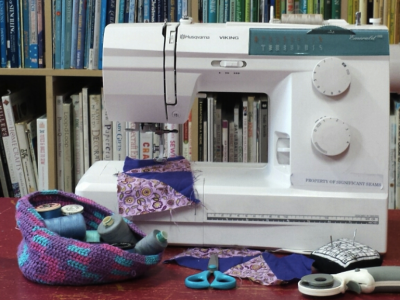 The Great E17 (Beginners) Sewing Bee!