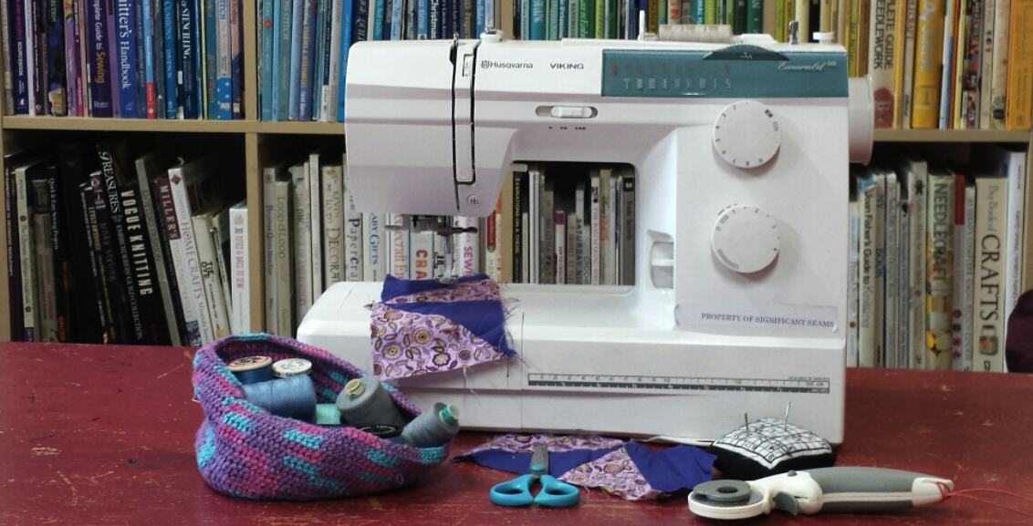 Sewing Classes & Workshops