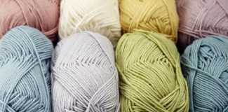 Calling all yarnaholics!   Debbie Bliss Q&A